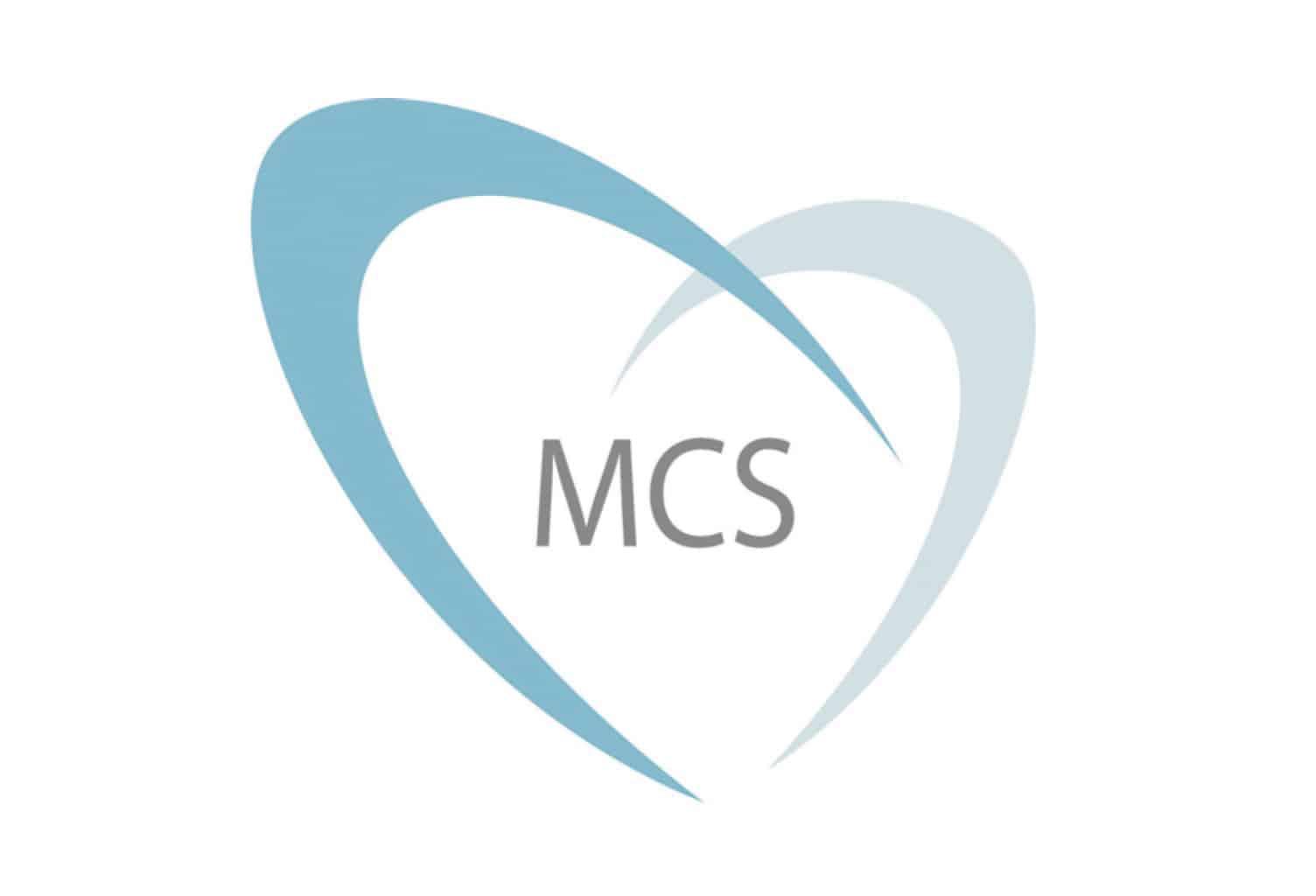 MCS button