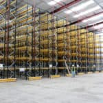 27th August 2014 Racking finished (compressed)