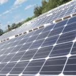 Solarlec solar panels