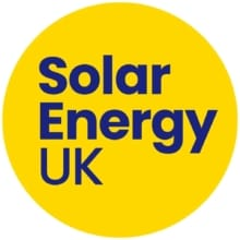 Solar Energy UK Logo