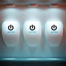 Energy storage concept