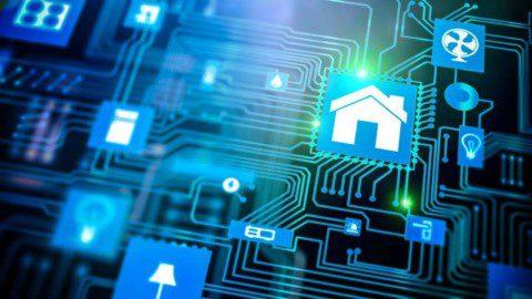 Energy digitalisation strategy