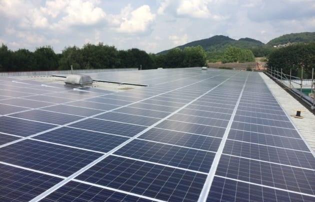 Good Energy partners with Caplor