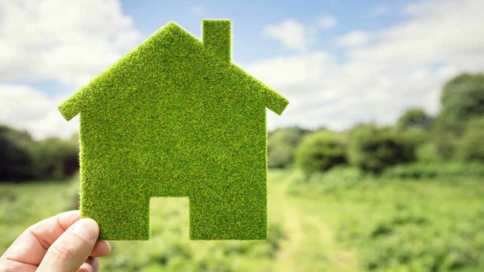 Green homes grant report from national audit office