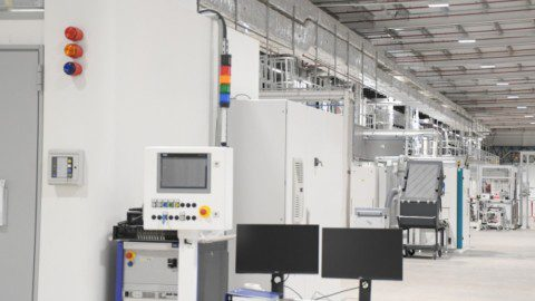 AMTE Power, a developer and manufacturer of lithium-ion battery cells for specialist markets, has become one of the first commercial customers to use the publicly funded £130 million UK Battery Industrialisation Centre (UKBIC),