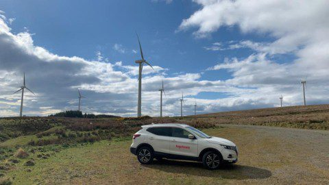 Wind contract extends Ingeteam renewable energy services portfolio