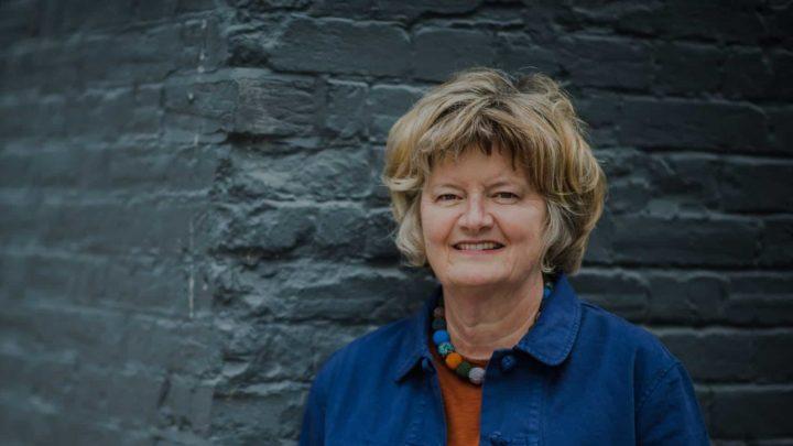 Gillian Charlesworth of BRE says mroe money needed for retrofit