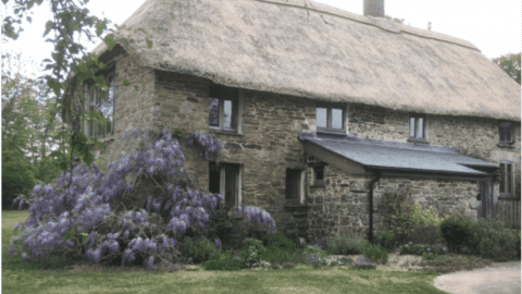 isoenergy air source retrofit for saxon manor house