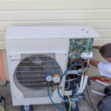 Heatign and building strategy comments from teh heat pump sector