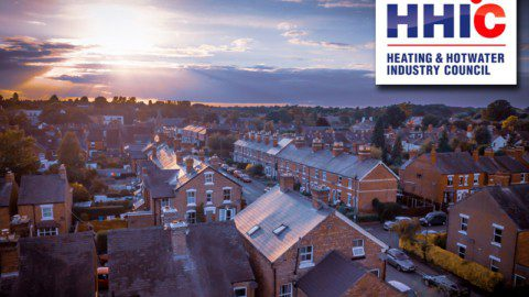 HHIC Heating up to Net Zero report warns heating systems not suitable